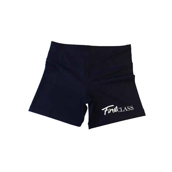 Biker Shorts - First Class Collection