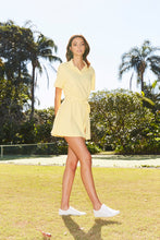 Load image into Gallery viewer, Clinkers Polo Dress