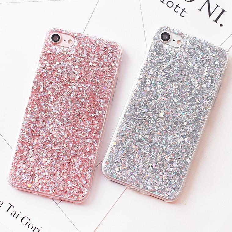 Glitter Cases For I-phone - Hotline Gadgets