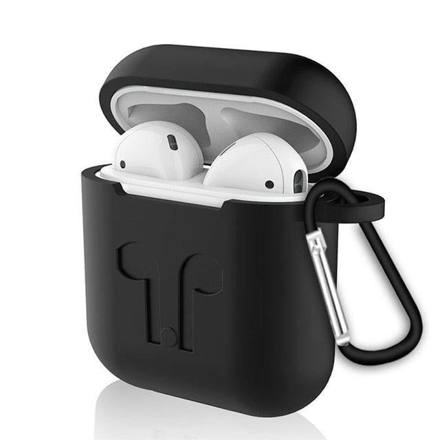 Waterproof Shockproof Earphone Cover - Hotline Gadgets