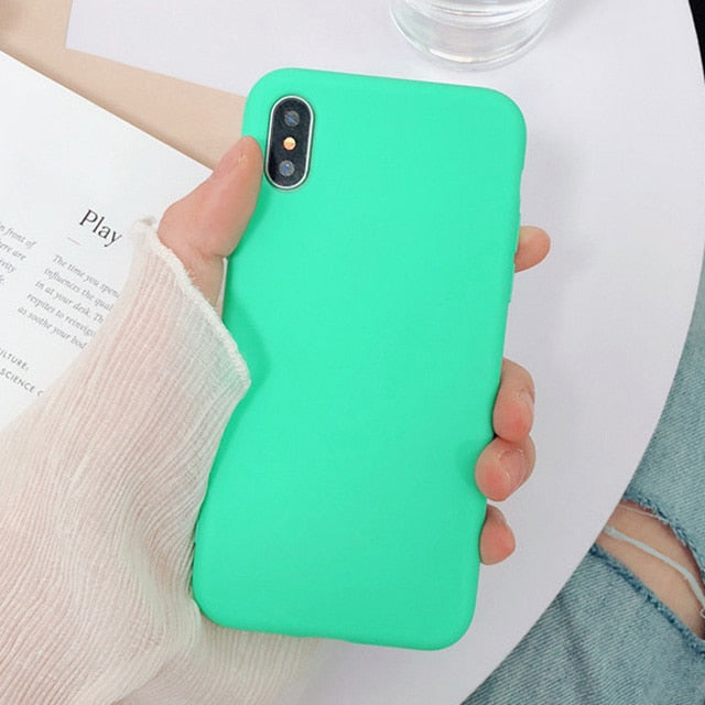 Cute Candy Soft iPhone Cases - Hotline Gadgets