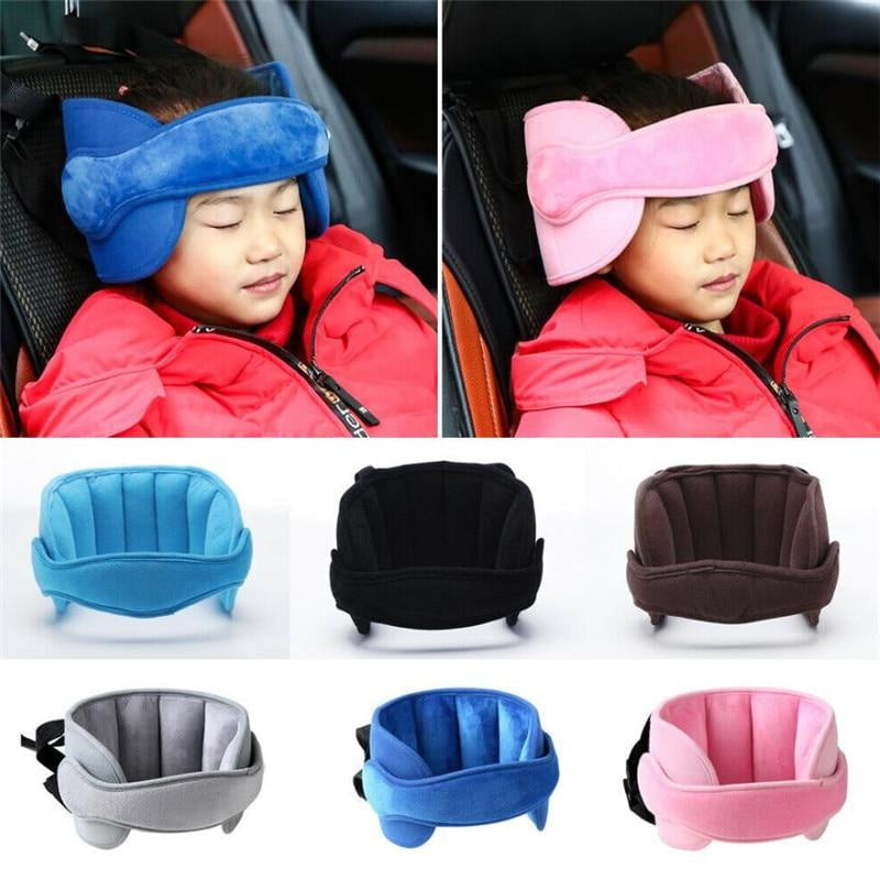 Child Head Support for Car Seat