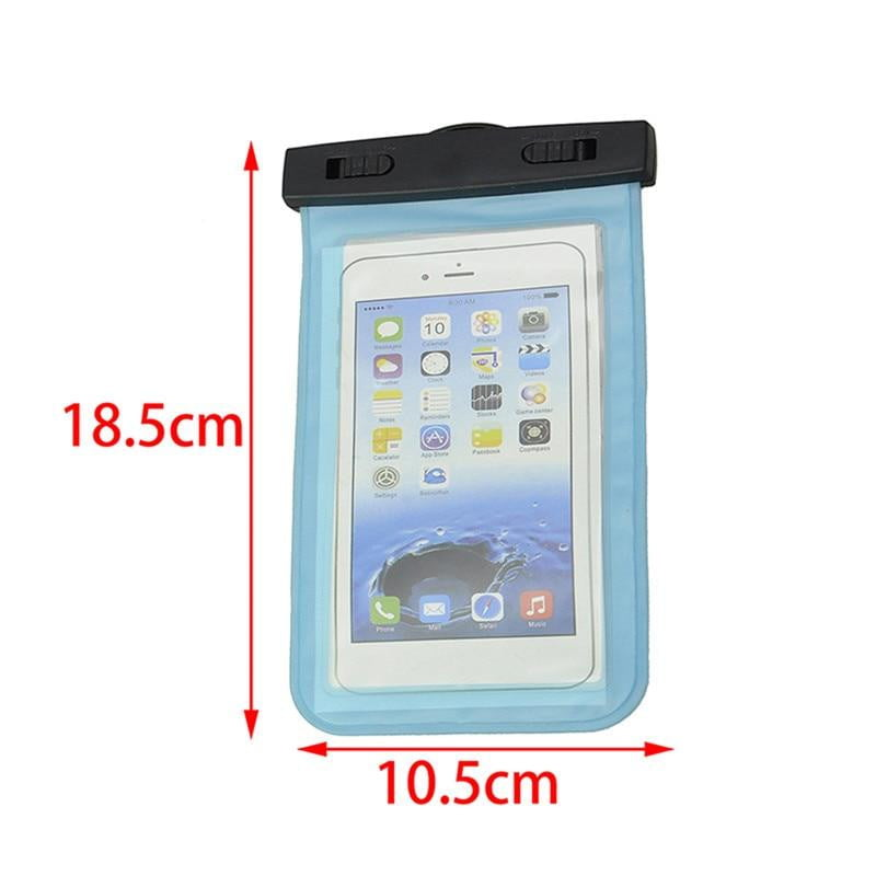 Waterproof bag for Mobile Phone