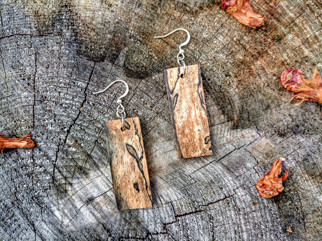 Spalted Tamarinds