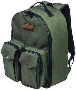 Plano A-Series Tackle Back Pack - TailwaterOutfitters