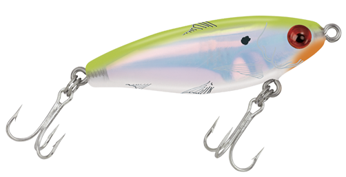 Mirrolure Mirrodine 17MR - TailwaterOutfitters