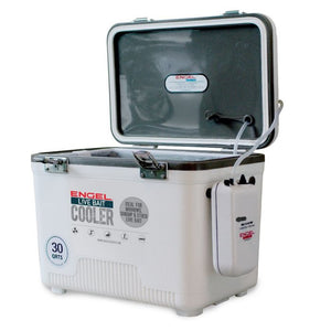 Engel Live Bait Cooler - TailwaterOutfitters
