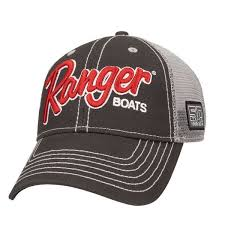 Ranger 50th Mesh Cap - TailwaterOutfitters