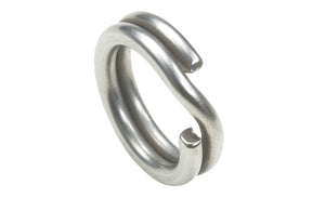 Owner Hyper Wire Split Ring 5196 - TailwaterOutfitters