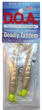 Deadly Tandem - TailwaterOutfitters