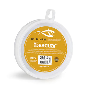 Seaguar Gold Label - TailwaterOutfitters