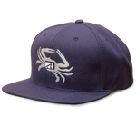 Drifter Crab Snapback - TailwaterOutfitters