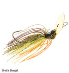 Jack Hammer Chatterbait - TailwaterOutfitters