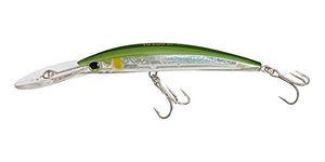 Yo-Zuri 3D Minnow Deep Diver F1153 - TailwaterOutfitters