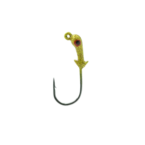 Mission Fishin Jig Head 1/16Oz - TailwaterOutfitters
