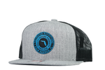 6 Panel Florida Patch Trucker - TailwaterOutfitters