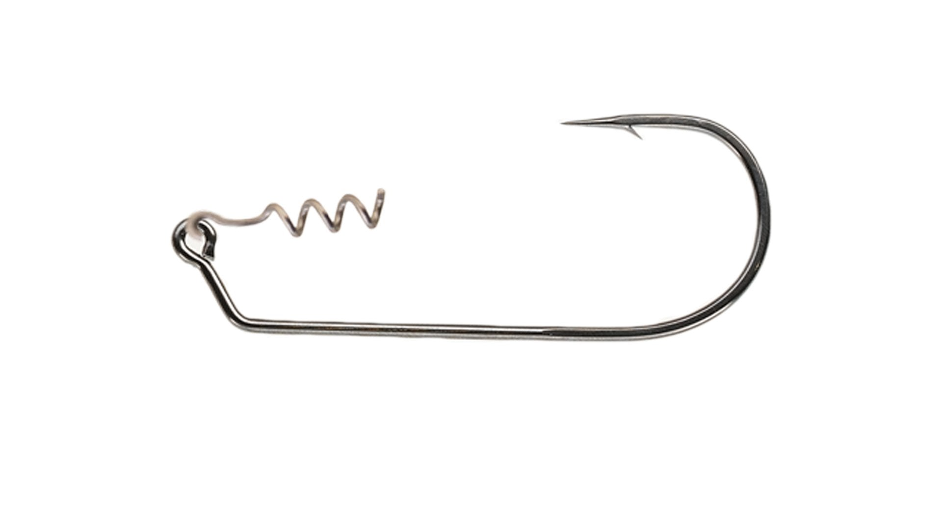 Hogy Unweighted Swimbait Hook - TailwaterOutfitters