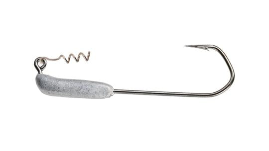 Hogy Barbarian Weighted Swimbait Hook 12/0 - TailwaterOutfitters