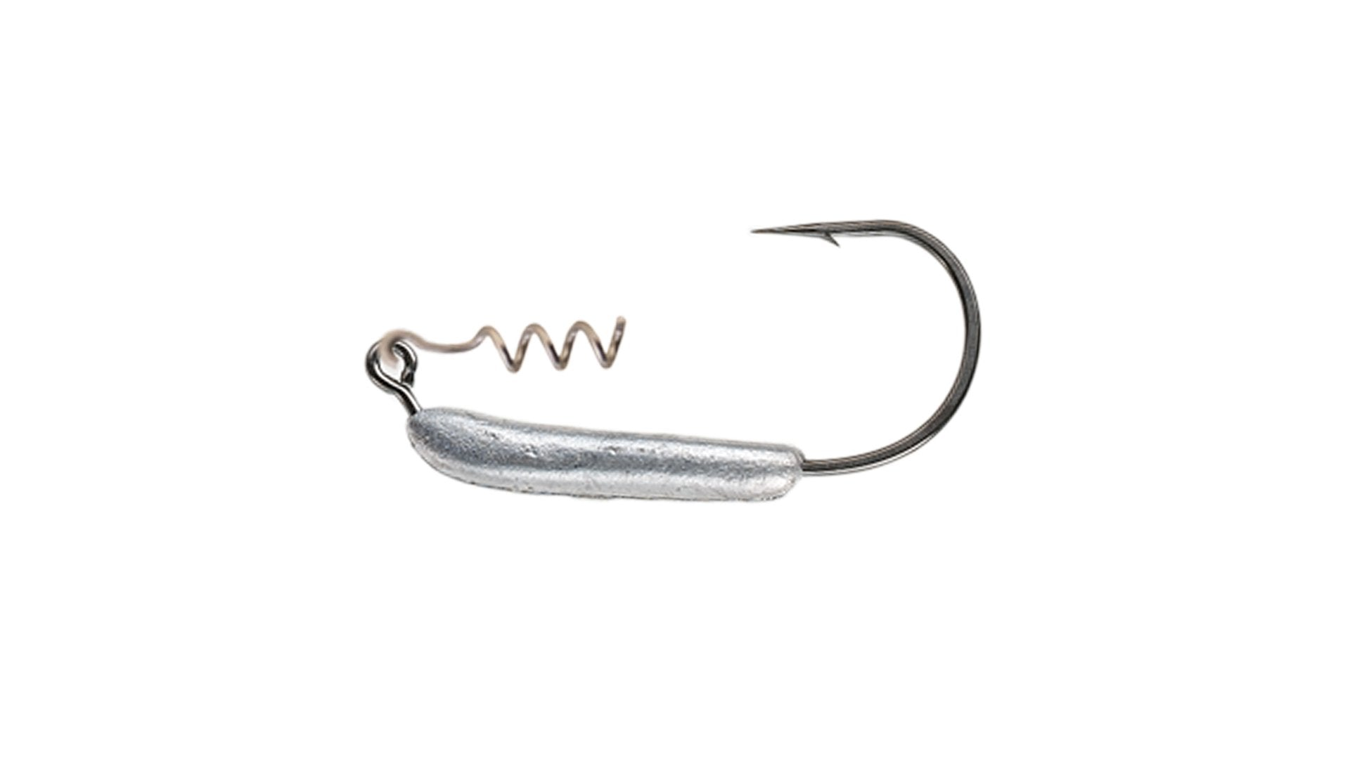 Hogy Weighted Swimbait Hook - TailwaterOutfitters