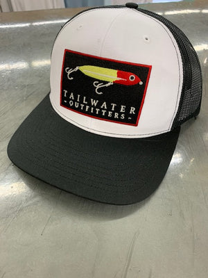 Topwater Patch 6 Panel - TailwaterOutfitters