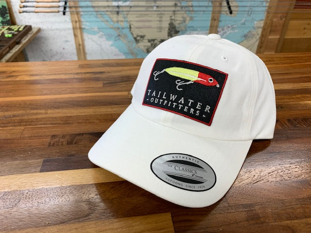 Topwater Patch Low Profile - TailwaterOutfitters