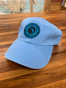 Florida Patch Low Profile - TailwaterOutfitters