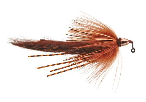 Umpqua Meat Whistle Virile Crayfish - TailwaterOutfitters