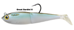 "Spooltek  Pro Series 4"" Fatty - TailwaterOutfitters"