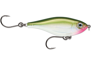 Rapala Twitchin Mullet - TailwaterOutfitters