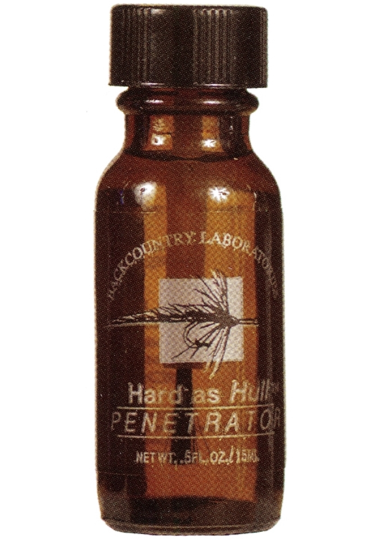 Hard As Hull Penetrator