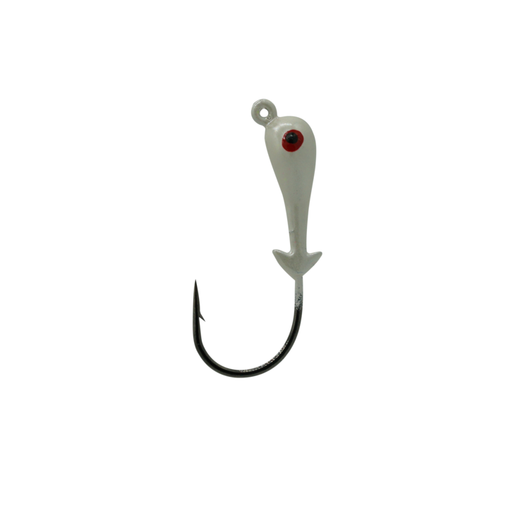 Mission Fishin Jig Head 3/8Oz - TailwaterOutfitters