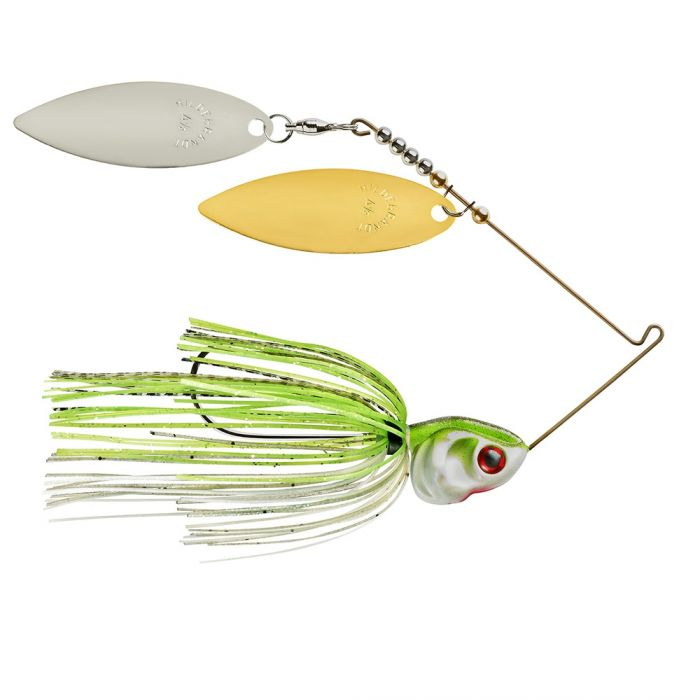 Booyah Covert Series Spinnerbaits
