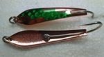 Gator Spoon King Spoon - TailwaterOutfitters