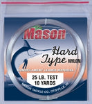Mason Hard Type Nylon 10 yard