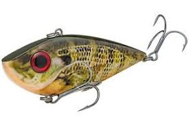 Strike King Red Eye Shad 3/4oz Tungsten 2 Tap - TailwaterOutfitters