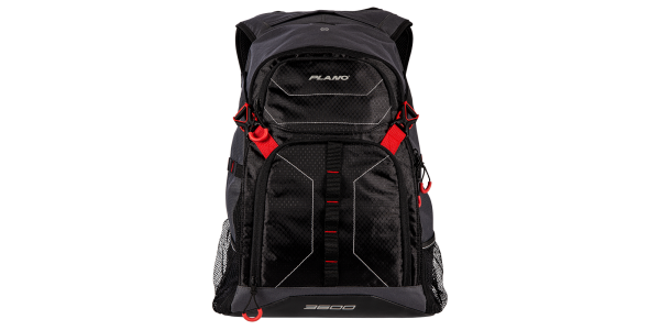 Plano E-Series Tackle Back Pack - TailwaterOutfitters