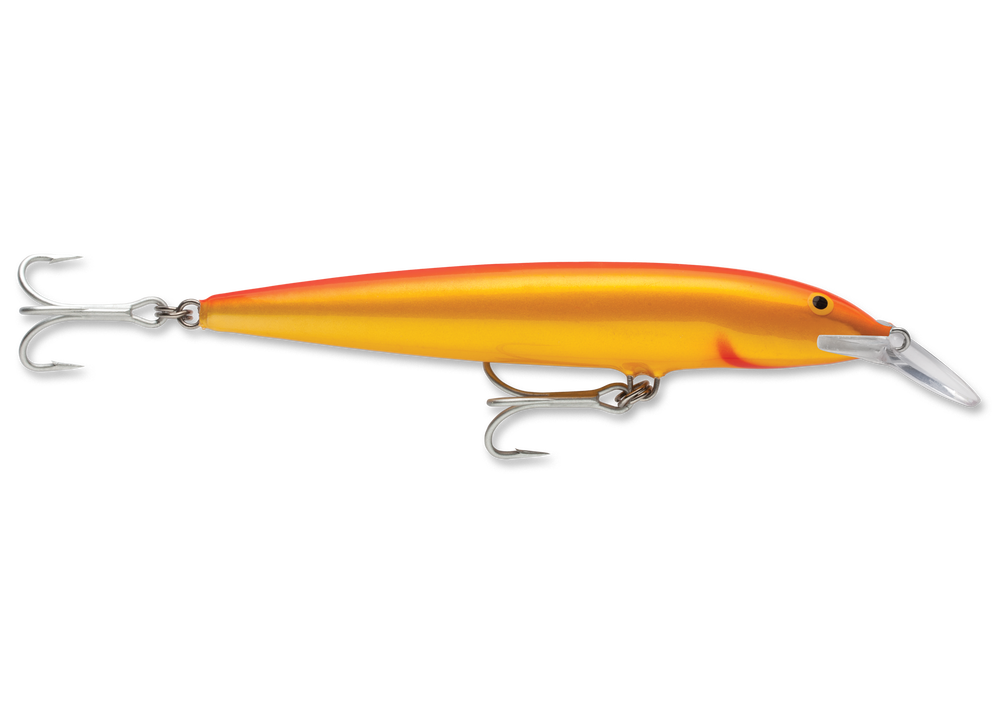 Rapala Floating Magnum FMAG18-GFR - TailwaterOutfitters