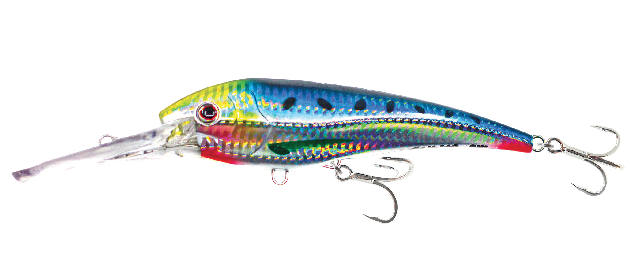 Nomad DTX Minnow Floating