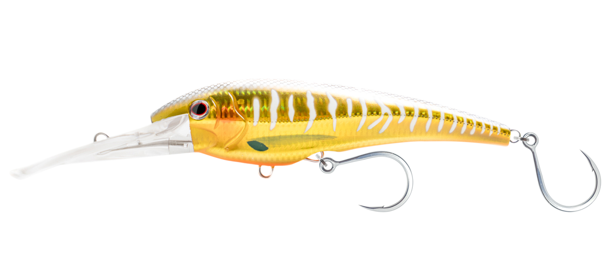 Nomad DTX Minnow 165mm - Sinking