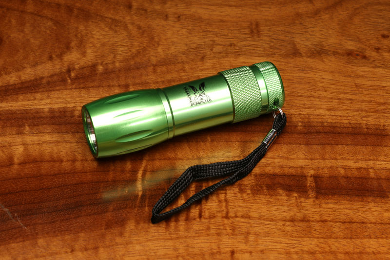 Hareline UV Cure Light - TailwaterOutfitters