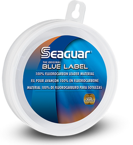 Seaguar Blue Label - TailwaterOutfitters