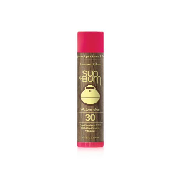 Sun Bum Lip Balm - TailwaterOutfitters