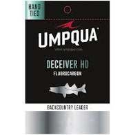 Umpqua Deceiver HD Backcountry Leader