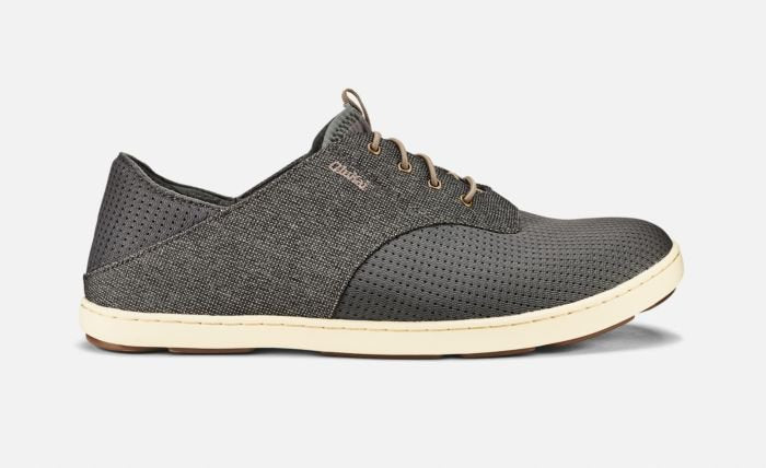 NOHEA MOKU - Mens Charcoal/Clay - TailwaterOutfitters