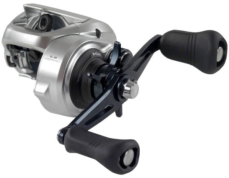 Shimano Tranx 301 - TailwaterOutfitters