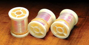 Single Spool Pearlescent Wide