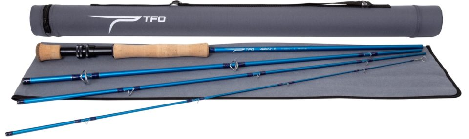 Axiom II-X - TailwaterOutfitters