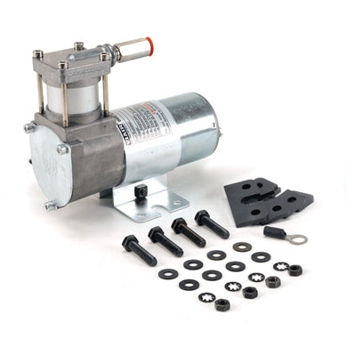 98C Compressor Kit Omega Style Mounting Bracket 12V 10% Duty Sealed