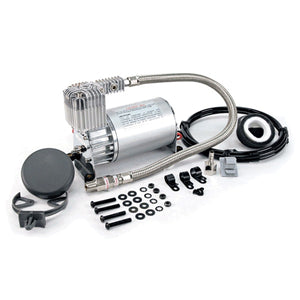 275C Compressor Kit (12V, 25% Duty, Sealed)