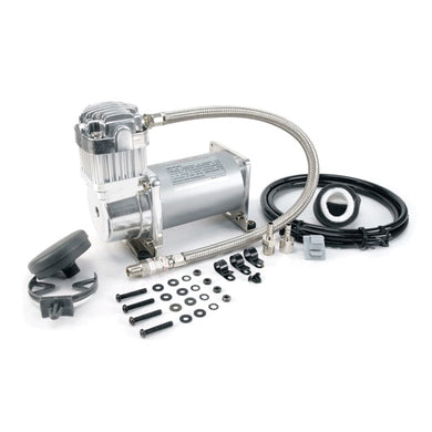 325C Silver Compressor Kit 12V 33% Duty Sealed